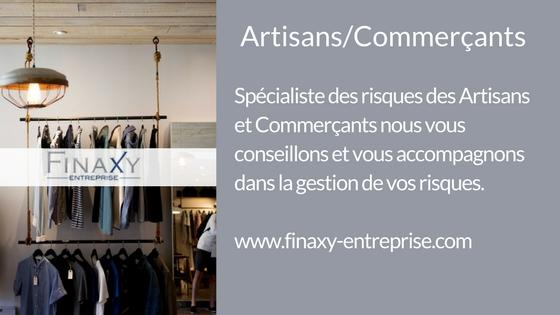 Assurance Artisans et Commerçants