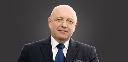 Erick Berville, Fondateur et Président Directeur Général Finaxy